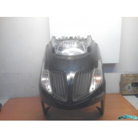 Face avant complete Kymco