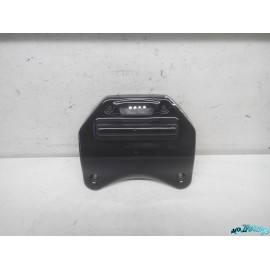 Support de plaque TOPLINE Kawasaki Z 750 1000
