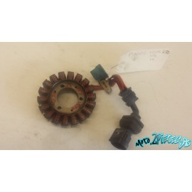 Alternateur Allumage Stator Piaggio 250 VESPA MP3 X9