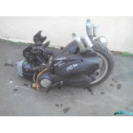 Moteur Scooter chinois WAROX – 1 769 KM
