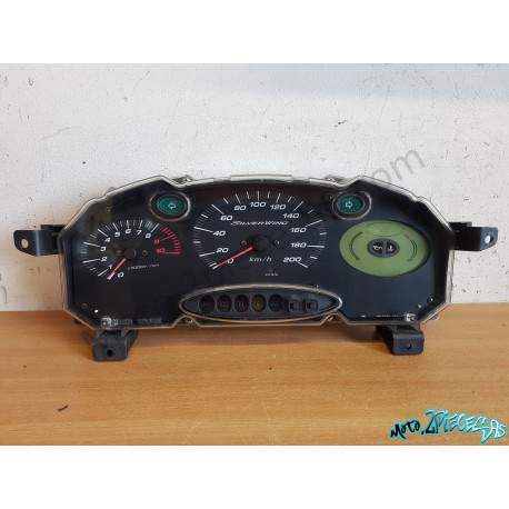 Compteur Honda SilverWing 600 – 94 226 KM