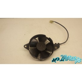 Ventilateur Honda Pantheon 4T