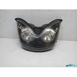 Optique de phare Aprilia 125 Leonardo