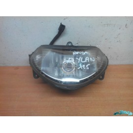 Optique de phare Honda SH 125