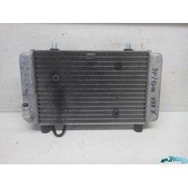 Radiateur complet Yamaha Xmax ABS