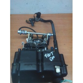 Corps injection Honda SWT 600
