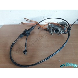 Carburateur COMPLET Yamaha YZF 250 2007 / 2008