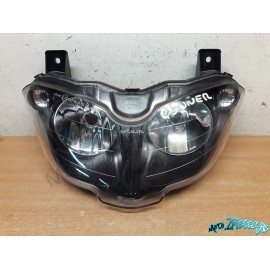 Optique de phare Gilera Runner