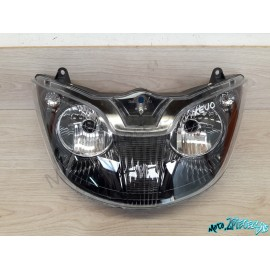 Optique de phare Piaggio Xevo X8