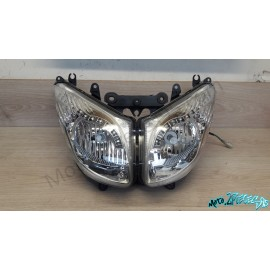 Optique FULL LED Yamaha Tmax 500