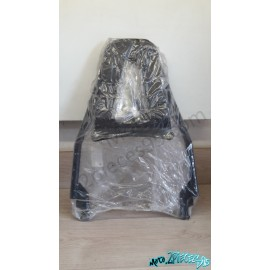 Support top case Piaggio x9