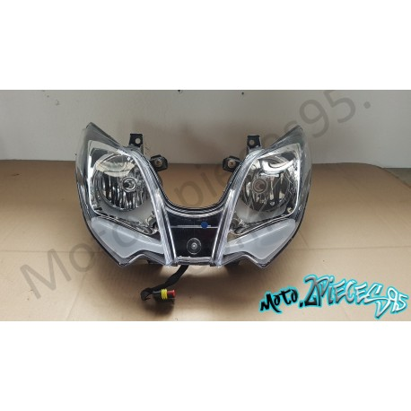 Optique phare Piaggio MP3 300 HPE