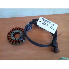Allumage Alternateur Stator Piaggio MP3 400 500