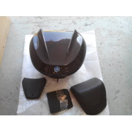 Top case Piaggio Beverly 350